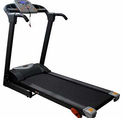 V-fit P12/1 Motorised Treadmill product image