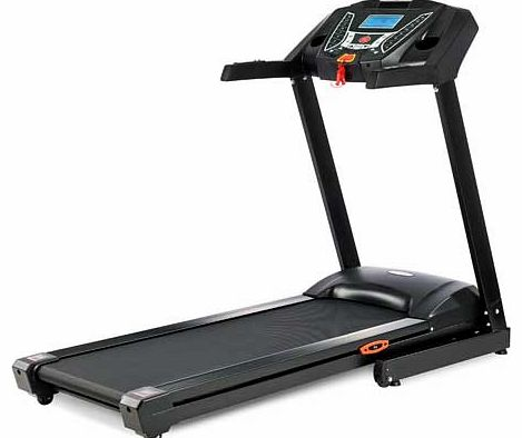 V-fit PT143 Programmable Pro Power Treadmill product image