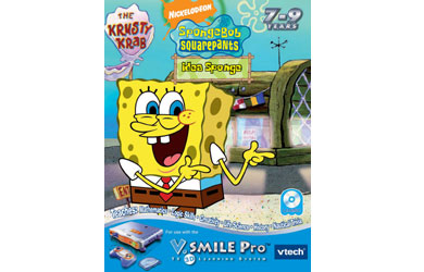 Pro V.Disc - SpongeBob SquarePants: Idea Sponge