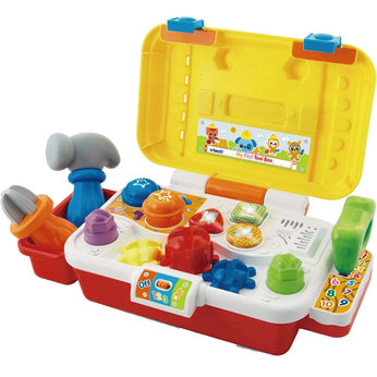 Tech VTech Baby My First Tool Box
