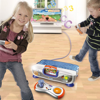 educational toys vtech v smile learning game toy story 2 ...