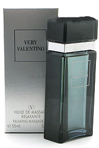 Valentino - Very Valentino Relaxing Massage Oil product image