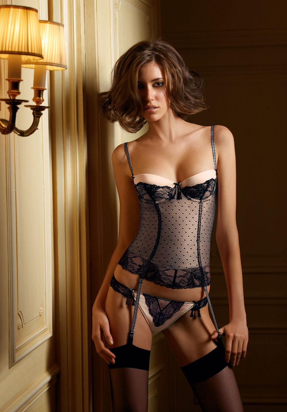 valisere lingerie and nightwear