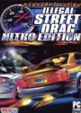 ValuSoft Midnight Outlaw Illegal Street Drag Nitro Edition PC