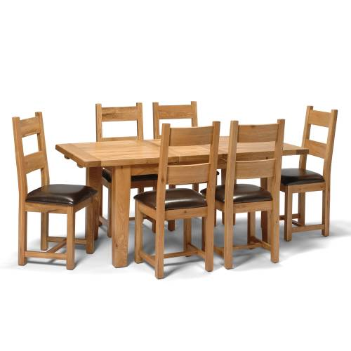 Vancouver oak furniture dining furniture for Furniture vancouver