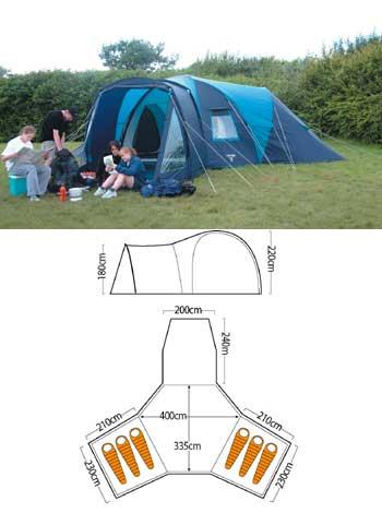 sc 1 st  Compare Store Prices UK & vango diablo 600 tent