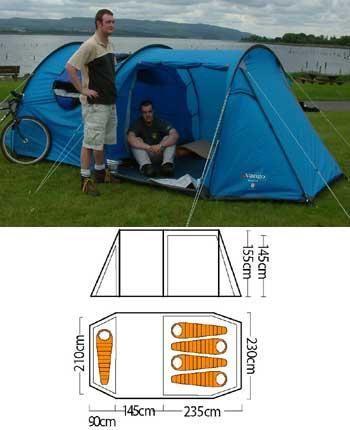 tent buy online