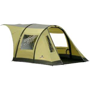 Vango Infinity 600 800 Airbeam Side Canopy Review