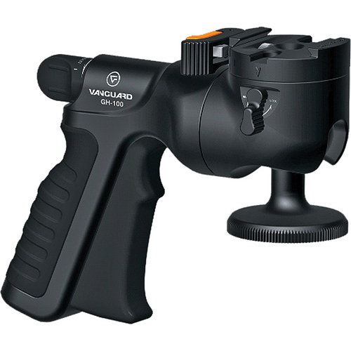 GH-100 Pistol Grip Ball Head