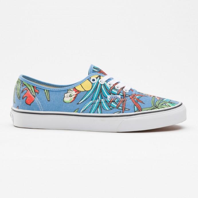 Who Are The Van Doren Vans Shoes