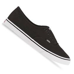 Ladies Authentic Lo Pro Gore Shoes - Black