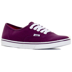 Authentic Lo Pro Skate shoe - Shadow