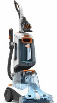 W87-DV-B Dual V Advance Upright Carpet and Upholstery Washer