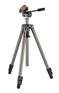 Velbon Sherpa 200R Tripod and PH157Q - 167.5cm
