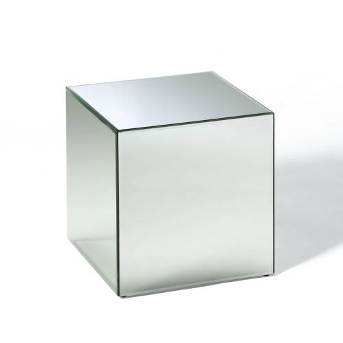 Venetian Mirrored Furniture Venetian Cube Coffee Table Review Compare Prices Buy Online