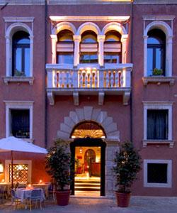 Hotel Principe Gardena Venezia