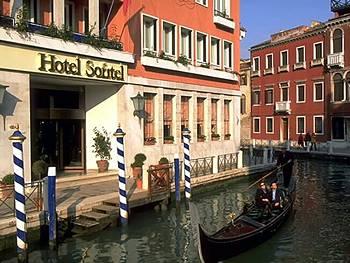 Hotel Principe Gardena Hotels Venezia