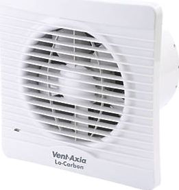 Vent-Axia, 1228[^]65224 150X 20W Axial Kitchen Extractor Fan
