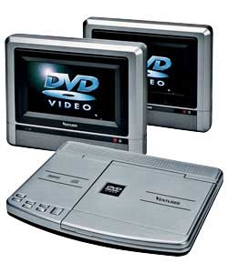 venturer pvs19271 dvd player review compare prices buy. Black Bedroom Furniture Sets. Home Design Ideas