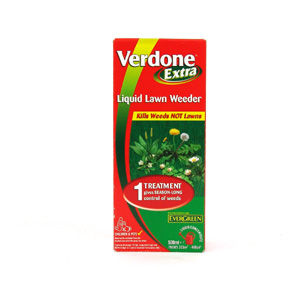 verdone extra Liquid Lawn Weeder - 500ml