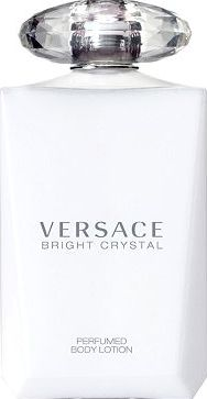 Versace, 2041[^]10060301 Bright Crystal Perfumed Body Lotion