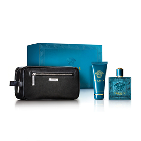 Eros Eau De Toilette 100ml Gift Set