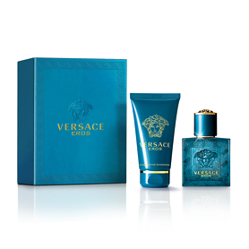 Eros Eau De Toilette 30ml Gift Set