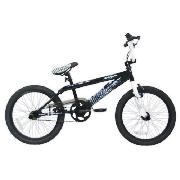Vertigo Freestyle Kids 20? Wheel BMX Bike (2011