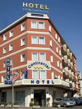 Vicenza Hotel Da Porto