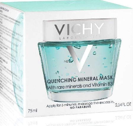 Vichy, 2102[^]0107673 Quenching Mineral Mask 75ml