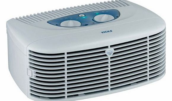 Vicks V-9071 Hepa Air Purifier product image