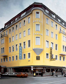 Vienna Cheap Hotels