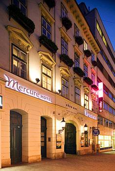 Vienna Cheap Hotels