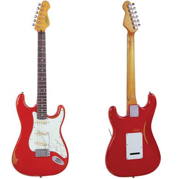 Vintage icon guitar us dealers