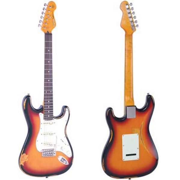 Electric ICON Series Vintage Guitars