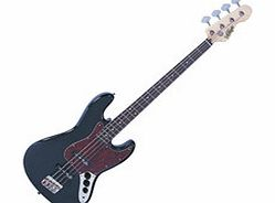 Vintage VJ74 Bass Gloss Black