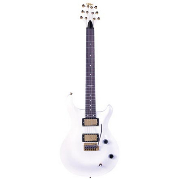 VRS100 Electric Guitar White