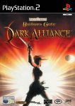 baldurs gate dark alliance  ps2 - CLICK FOR MORE INFORMATION