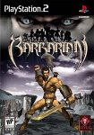 Barbarian (for PS2) - CLICK FOR MORE INFORMATION