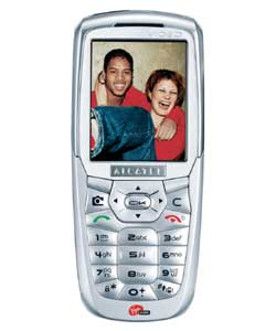 Alcatel 756 - CLICK FOR MORE INFORMATION