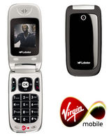 Virgin mobil pay as you go
