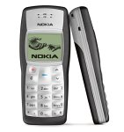 Nokia 1100 - CLICK FOR MORE INFORMATION