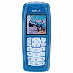 Nokia 3100 - CLICK FOR MORE INFORMATION