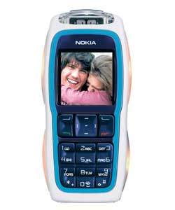 Nokia 3220 - CLICK FOR MORE INFORMATION