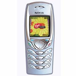 Nokia 6100 - CLICK FOR MORE INFORMATION