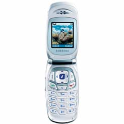 Samsung E400 - CLICK FOR MORE INFORMATION