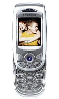 Samsung E800 - CLICK FOR MORE INFORMATION