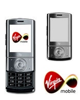 Virgin Fly SLT100 Virgin Mobile PAY AS YOU GO - CLICK FOR MORE INFORMATION