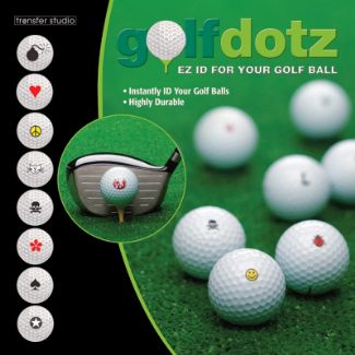 Vitalstock GOLFDOTZ Hearts and Flowers