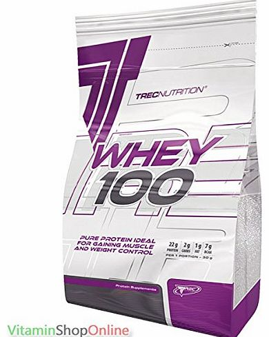 Vitamin Shop WHEY 100 POWDER 2275g Hawaiian chocolate PROTEIN PROTEINA ISOLATE WHY WEY WHAY POWDER 100 TREC FREE P